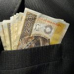 wysokie zarobki